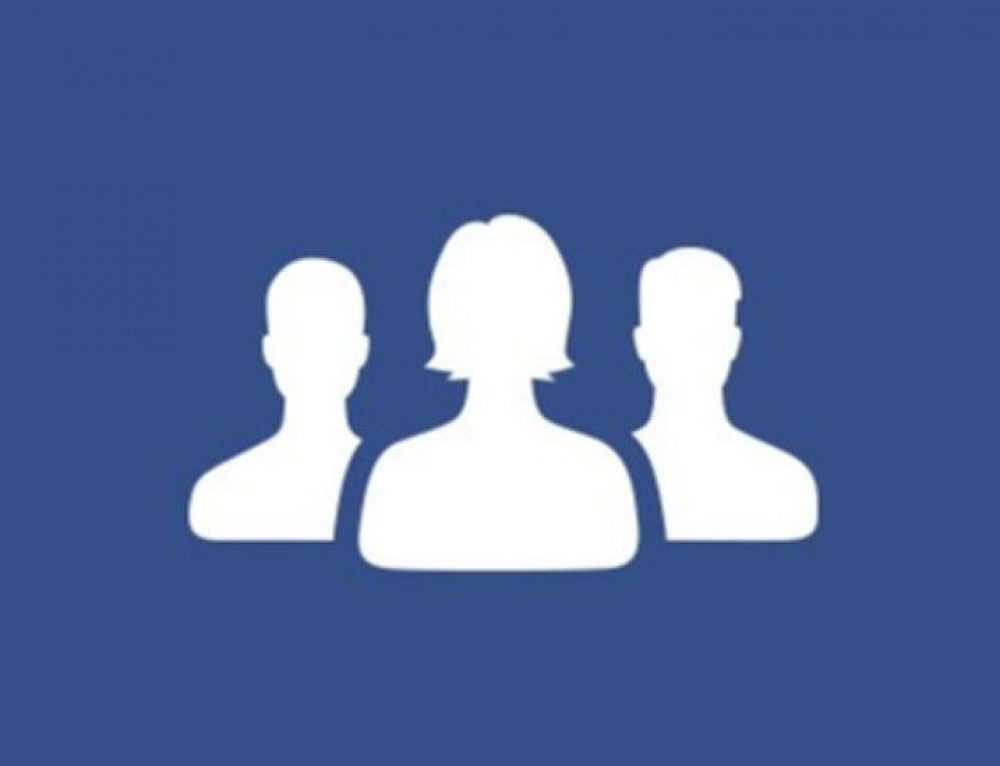 Why Facebook changed its friend icon so the woman comes first