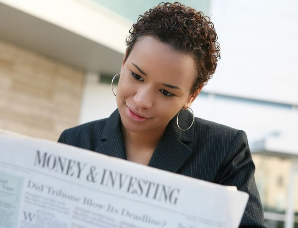 Women Make Strides in Business Ownership